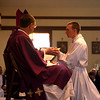Brian's ordination :